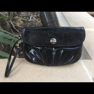 Coach Wrislet Purse / Evening Bag